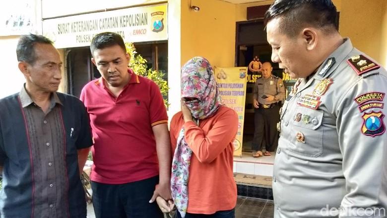 Bayi Ditemukan Pemulung, Polisi Temukan Ibu yang Membuangnya