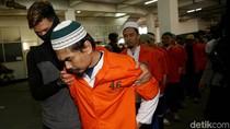 Dalang Kerusuhan Rutan Mako Brimob Hadapi Sidang Vonis