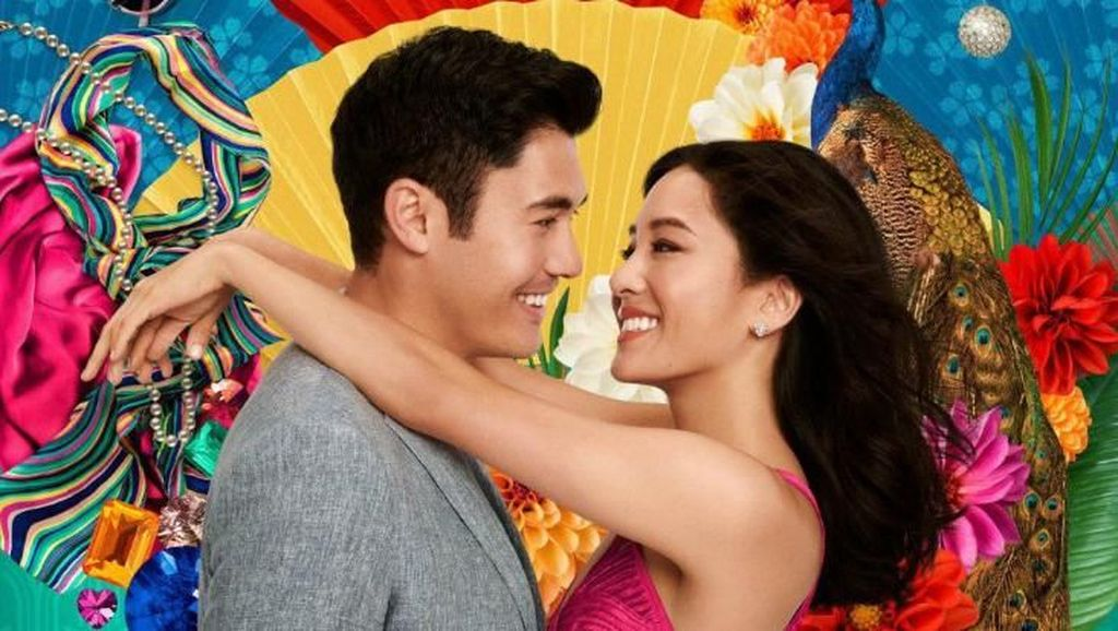 Berikut Bedanya Crazy Rich Asians Versi Film dan Novel
