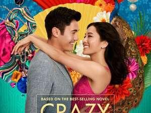 'Crazy Rich Asians' Drama Romantis yang Sempurna