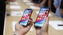 LG Susul Samsung Bikin Layar iPhone XS dan XS Max?