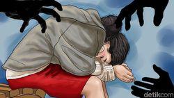 Ayah Pemerkosa Anak Kandung hingga Melahirkan di Sulteng Dibui 13 Tahun