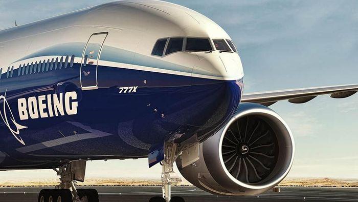 Foto: (Dok. Boeing)