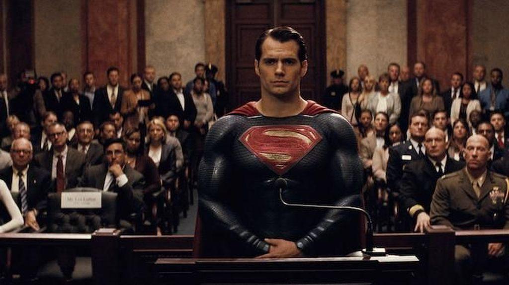 Perjalanan Henry Cavill Sebagai Superman