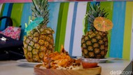 Liburan Musim Panas Sambil Nikmati Makanan di Kafe PiKNik