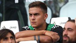 Pirlo Sarankan Dybala Tiru Semangat Latihan Ronaldo