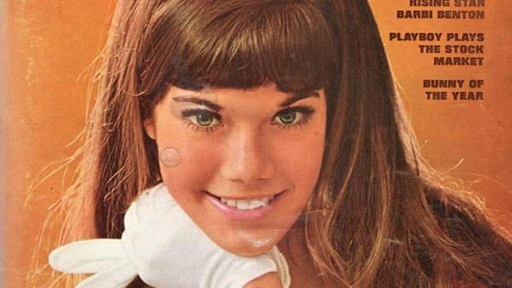 Dulu Sering Foto Seksi, Begini Penampilan Terkini Model Playboy Jadul