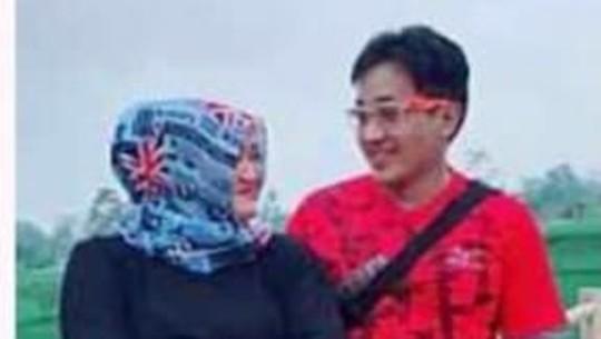 Foto Kedekatan Lina Sule dan Keluarga Teddy