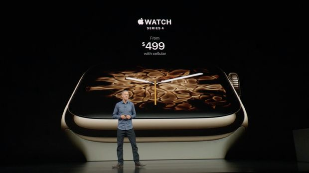 LIVE: Apple Sambut Generasi Penerus iPhone X