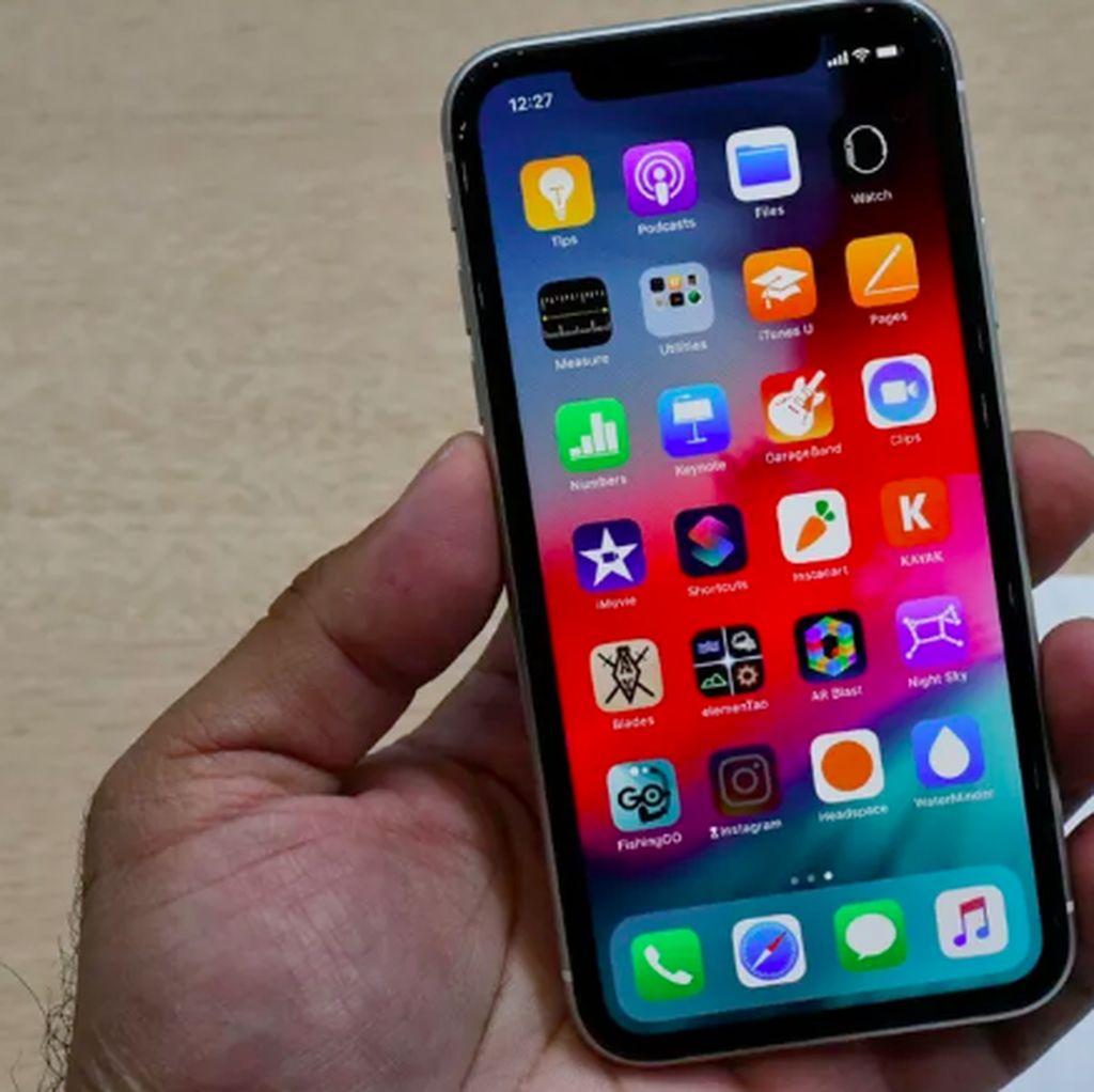 9 Alasan Pilih iPhone XR ketimbang iPhone XS