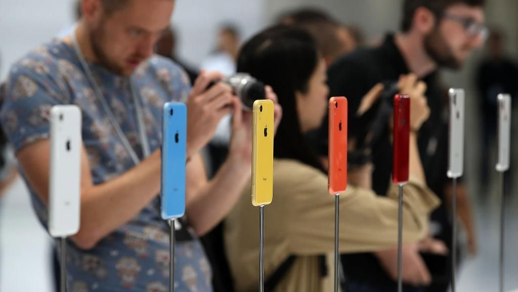 iPhone XR Segera Bisa Dipesan, di Negara Mana Saja?