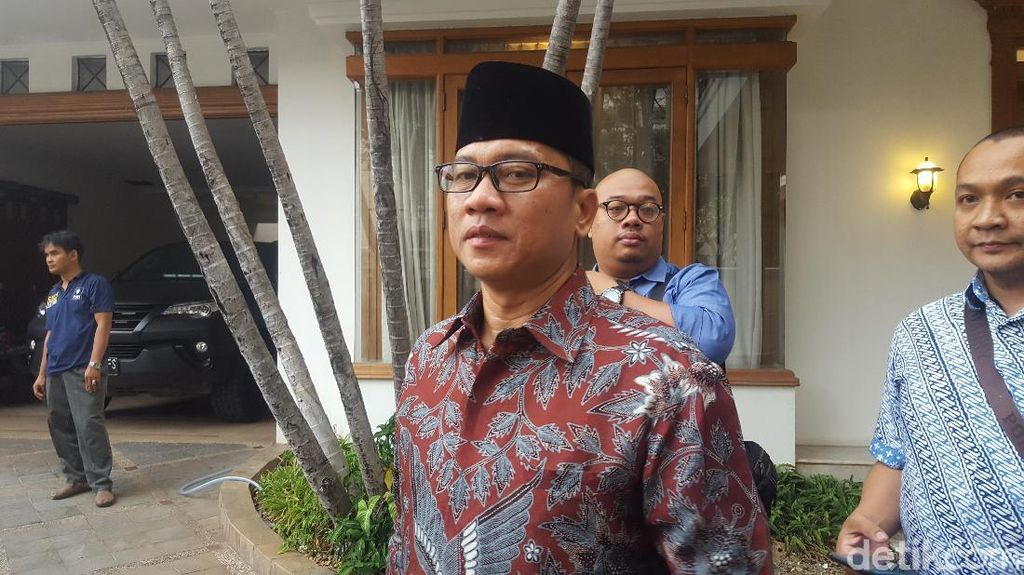 Ketua PAN Yakin Bursa Caketum Tak Rusak Hubungan Keluarga Zulhas-Amien Rais