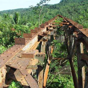 Mau Dihidupkan, Jalur KA Rangkasbitung-Lebak Lagi Disurvei