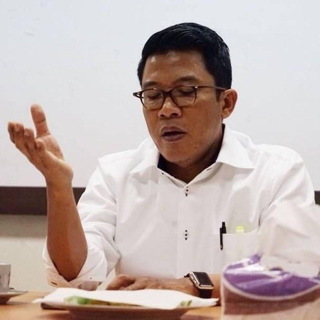 Soal Ketua MPR, Misbakhun Ajak PKB Gabung ke Paket Pimpinan Versi Golkar