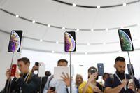 Penjualan iPhone Lesu, Ini Penjelasan Lengkap Bos Apple