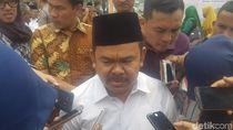 Wali Kota Serang Ingin Ubah Alun-alun Jadi Masjid Agung