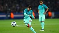 10 Pemain yang Lebih Jago Tendangan Bebas dari Messi
