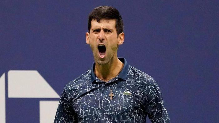 Novak Djokovic berhasrat menjadi petenis nomor 1 lagi. (Foto: Robert Deutsch-USA TODAY Sports)