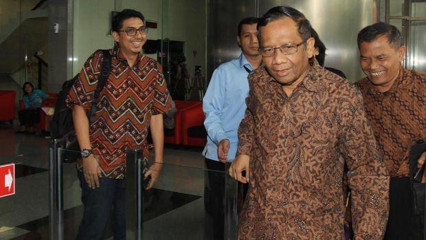Cerita Lini, Memilih Golput Karena Jokowi Gandeng Ma'ruf Amin