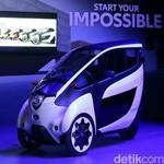 Toyota: Jumlah Pengguna Mobil di Indonesia Masih Sedikit