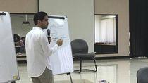 Reza Rahadian Bakal Mengajar di UI Hingga Desember