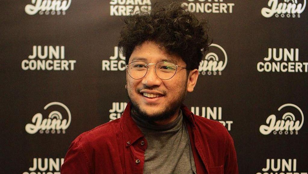 Belajar Mengikhlaskan Bersama Kunto Aji di Soundfest 2019