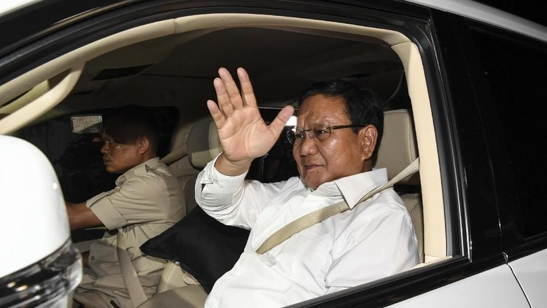 NasDem: Kami Bertarung Strategis dan Pengalaman untuk Jokowi-Maruf
