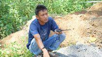 Ketika Smartphone Jadi Tak Pintar Lagi di Pedalaman    Papua Barat