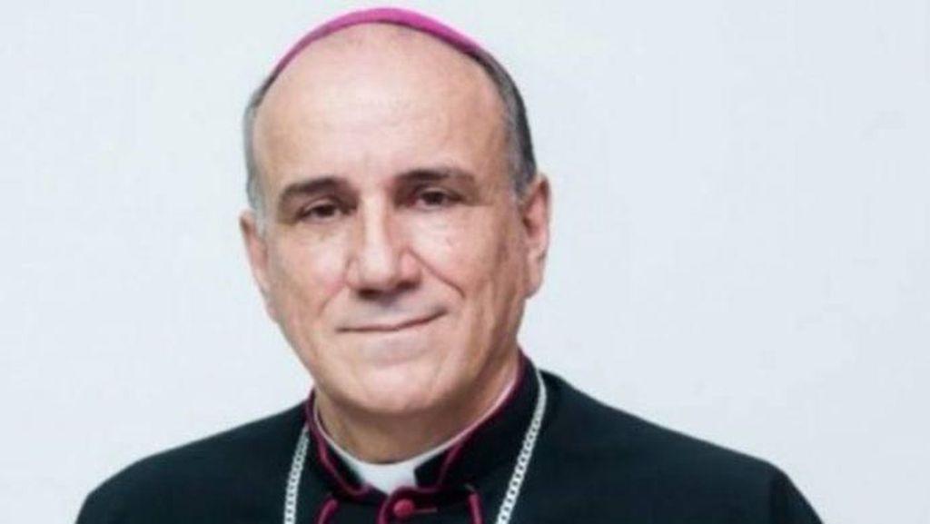 Paus Terima Pengunduran Diri Uskup Brasil yang Curi Uang Gereja