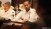 Gaduh Buwas Vs Mendag, DPR Segera Gelar Rapat Gabungan