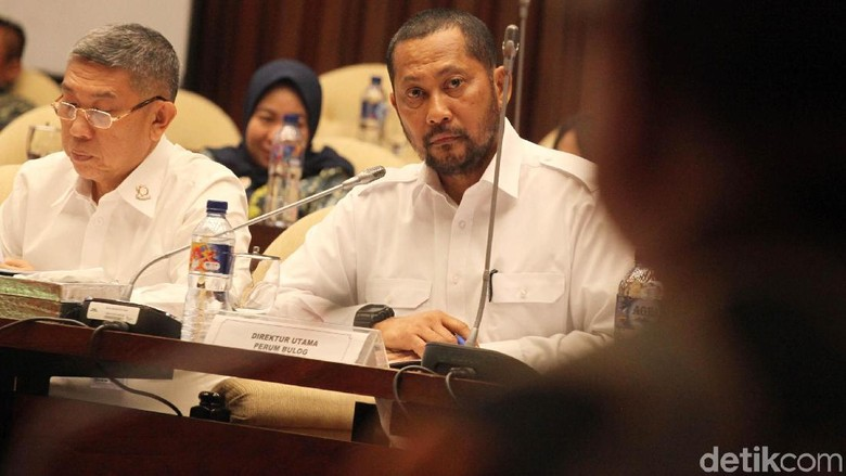Jokowi Tahu Gaduh Buwas Vs Mendag, Perintahkan Keduanya Mediasi