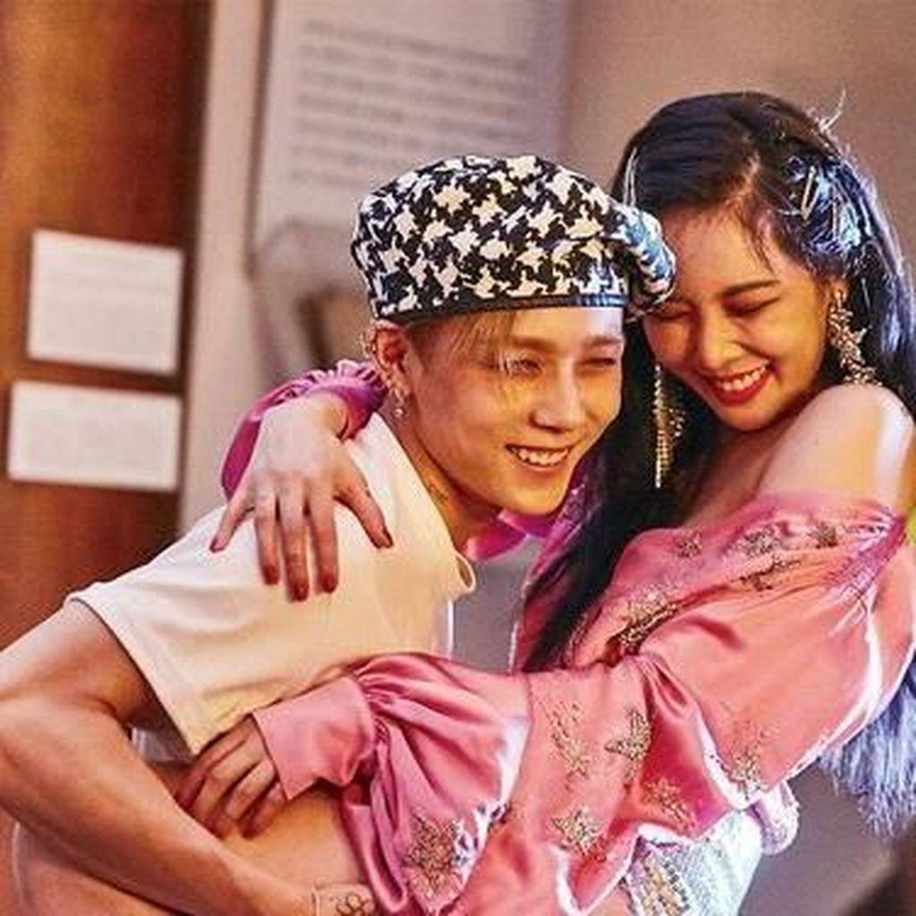Sakit Hati, HyunA Pilih Tinggalkan Cube Entertainment