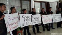 Ganggu Penerbangan, Radio Komunitas di Banyuwangi Dilaporkan ke Polisi
