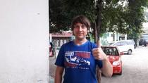 Cerita Bule Belarusia Lulus Uji SIM di Bekasi Setelah 2 Kali Gagal