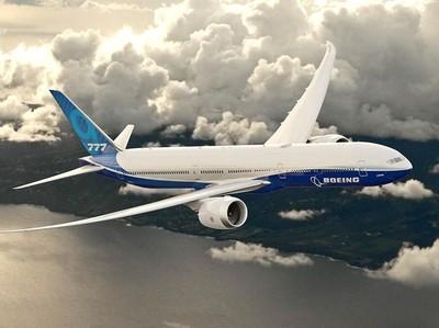 Penampakan Pertama, Pesawat Bermesin Kembar Terbesar Dunia