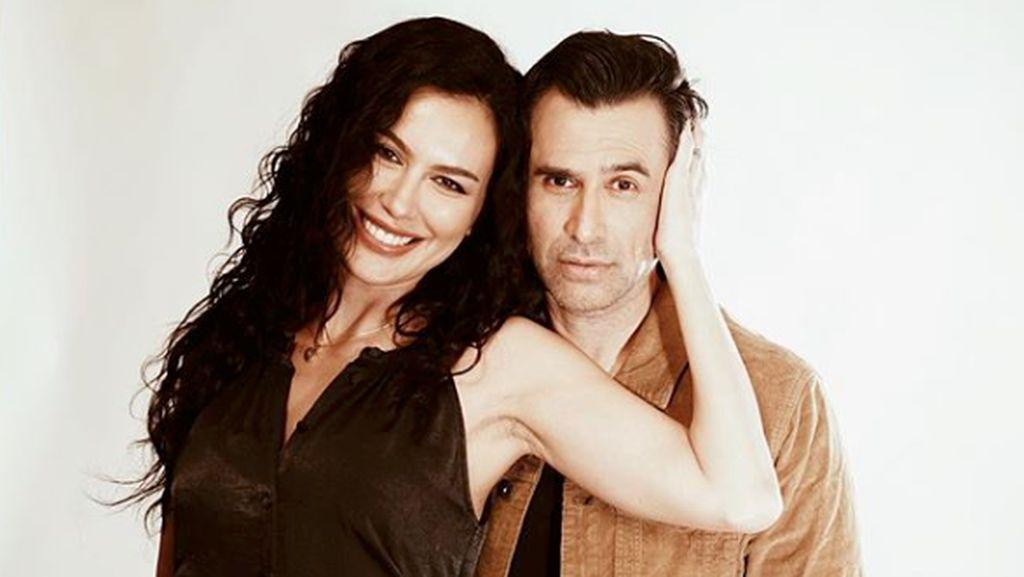 Jeremy Thomas Foto Mesra dengan Sophia Latjuba, Ini Kata Istri