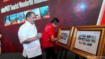Telkomsel Ikut Dorong Kemajuan Pariwisata di Indonesia