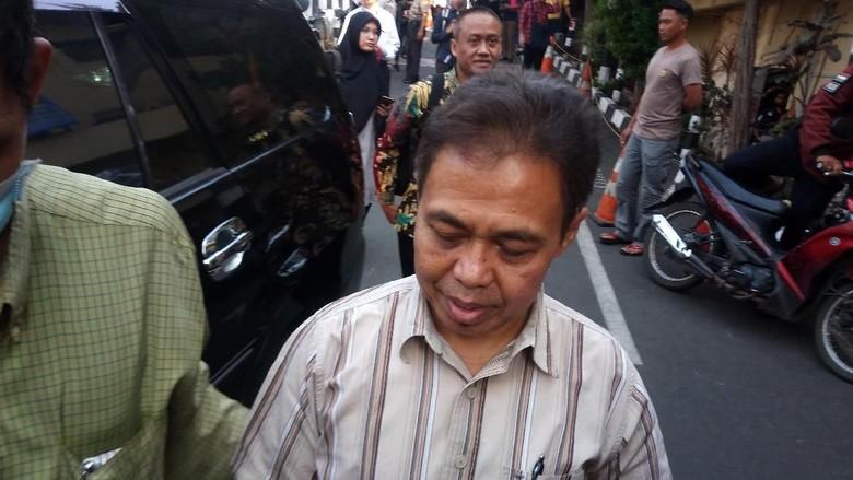 Berkas Kasus Eks Walkot Depok Nur Mahmudi Dilimpahkan ke Kejaksaan