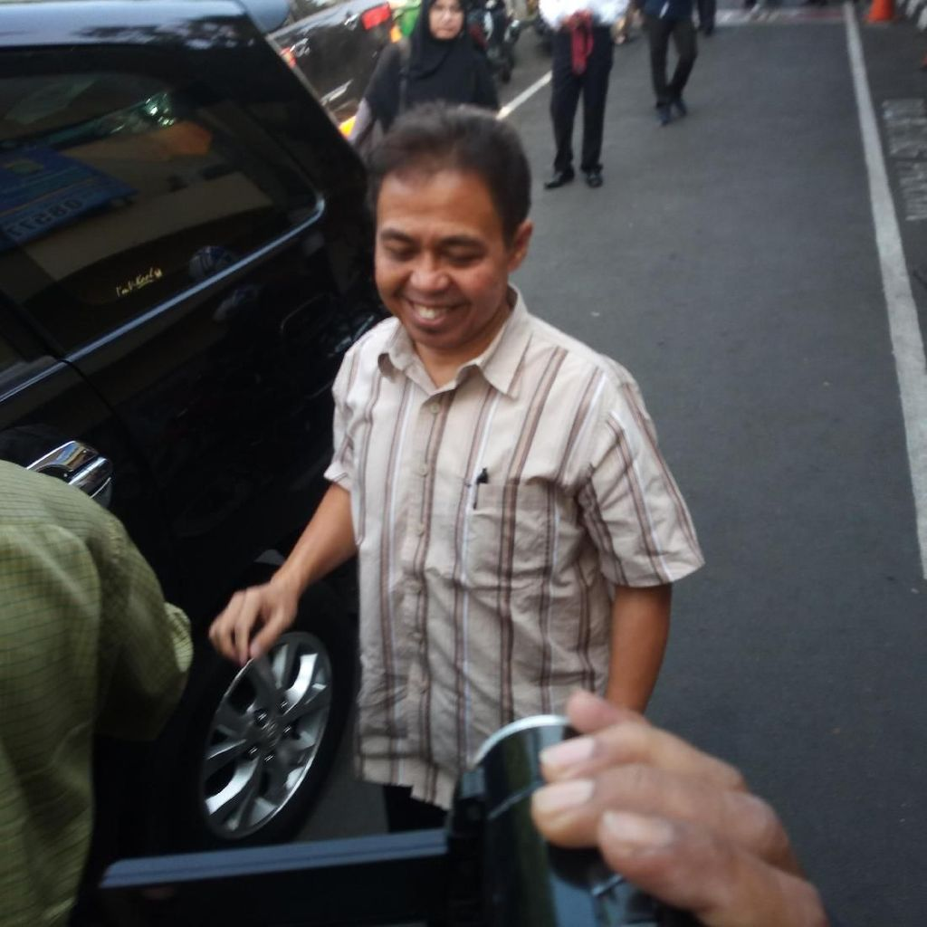 Berkas Korupsi Eks Walkot Depok Nur Mahmudi Bolak-Balik di Jaksa-Polisi