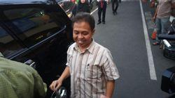 Polisi Kirim Lagi Berkas Perkara Korupsi Nur Mahmudi ke Kejaksaan