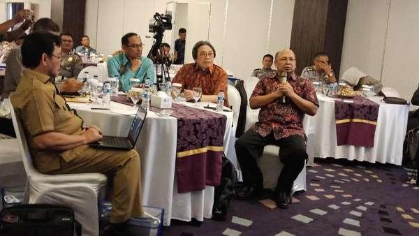 e-Tilang Diuji Coba di Sudirman-Thamrin Oktober 2018