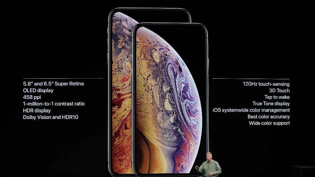 iPhone XS Sudah Ada di e-Commerce Lokal, Harganya Rp 30 Jutaan