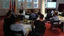 Indonesia Perkuat Kerja Sama Bisnis Startup dengan Jerman