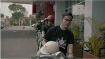 Soal Video Viral Ancam Penggal Kepala Jokowi, Gibran Angkat Bicara
