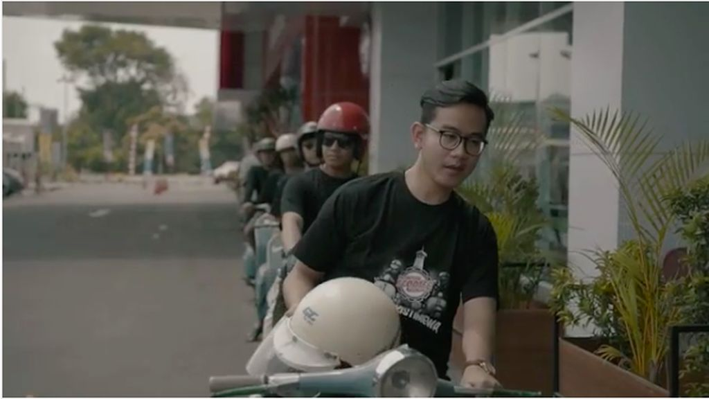 Andi Arief Sarankan Gibran Tak Maju Pilwalkot Solo 2020, Ini Alasannya