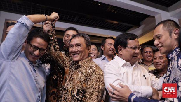 PDIP: Pernyataan Andi Arief Provokatif Soal Surat Suara