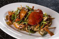 Ini Tiga Cara Memilih Kepiting Segar Agar Jadi Sajian Enak