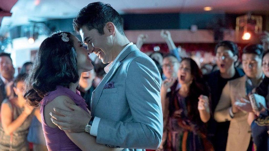 Indah dan Megah, Ini Set yang Dibuat Teddy Setiawan di 'Crazy Rich Asians'