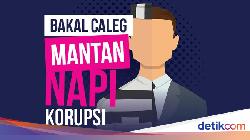 Eks Koruptor dan Ambiguitas KPU