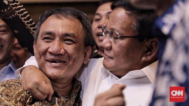 Gelagat PAN dan Demokrat di Antara Keretakan Koalisi Prabowo